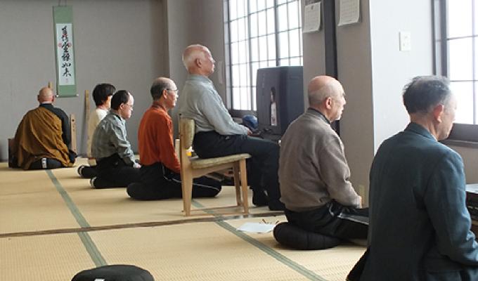 弘前坐禅会